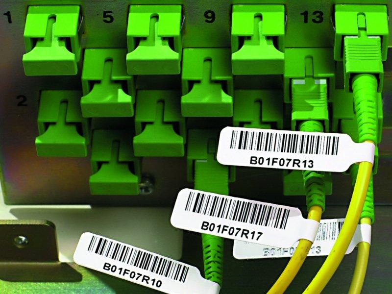 Anwendungsbereiche (Laserdruck-Etiketten) - Leymann Punktum