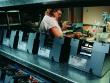 1: Metallisierte, halogenfreie Polyester-Etiketten (B-428)