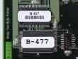 2: Polyimid-Etiketten für die Bauteile- und Leiterplattenkennzeichnung (B-457)
