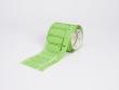7: grüne Nomex-Etiketten