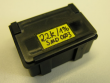 6: Beschriftung eines ESD-Behälter von Licefa