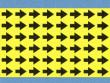 2: EIA-3025-YL (Inspektionspfeil)