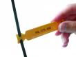 7: Laminat-Halter   Kabelbinder