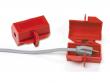 2: Absperrvorrichtungen für Steckerverbindungen