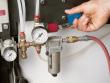 3: Luftleitungsregler für SMC-Modelle