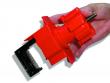 5: Universal-Ventilabsperrungs-Klemmblock (050899 / 050924)