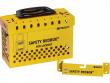 4: Gelbe Safety Redbox (145580)