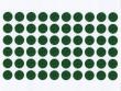4: Prüfplaketten - grün (Jahreszahl 14,15,16,17)