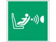 25: CPOD - Automatische Kindersitzerkennung und dessen Orientierung (Rettungsschild