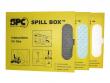 12: SPC Spill Box