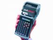 2: TLS 2200 (tragbarer Thermotransferdrucker)