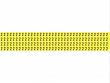 6: Serie 3400 : 2 (Format BxH = 6 x 9 mm)