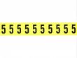 9: Serie 3430 : 5 (Format BxH = 22 x 38 mm)
