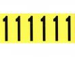 10: Serie 3450 : 1 (Format BxH = 38 x 89 mm)