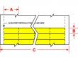 4: B-124 (Papier-Etiketten für die Klemmblockmarkierung)