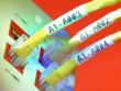 3: selbstlaminierende Polyester-Etiketten für die Draht- und Kabelkennzeichnung (B-361)