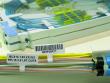 2: Halogenfreie Etiketten als Markierungsfähnchen (B-425)