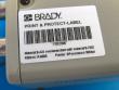 4: Metallisierte Polyester-Etiketten (B-434)