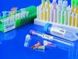 3: Selbstlaminierende Etiketten für die Laborkennzeichnung (B-461)