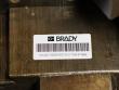 9: Polyester Etiketten für pulverbeschichtete Oberflächen (B-483)