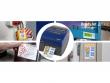 3: Sicherheitskennzeichnung mit einem Farbetikettendrucker