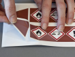 8: Rohrmarkierer (inkl. Gefahrstoffkennzeichnung)