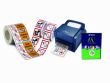 2: Gefahrstoffkennzeichnung mit dem MiniMark