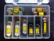 5: Beschriftung von USB-Sticks (wieder ablösbar)