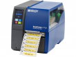 1: i7100 Etikettendrucker
