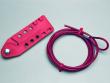 6: Brady Kabelverriegelungssystem