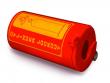 1: Gasflaschenverriegelung (045629)