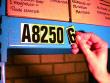 1: Magnetische Etiketten