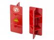 2: NV-Niederspannungs-Sicherungsleisten