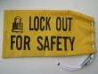 6: Lockout-Tasche