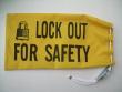 2: Lockout-Tasche