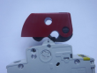 2: S2394 - Verriegelung für Mini-Leitungsschutzschalter