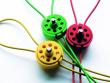 1: PRO-LOCK II Kabelverriegelungssystem