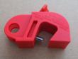 2: Werkzeugfreie Trennschaltersperre (PSL-CBNT)