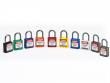 2: Kompakte Sicherheitsschlösser