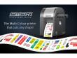 3: SMS R1 Mehrfarben-Schilderdrucker