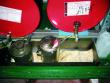 1: Oil Plus Tücher - Anwendung