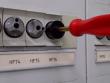17: Verriegelung für Schraubsicherung D01 (NEOZED 2 A bis 16 A (Gewinde E14))