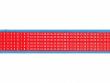 4: WM-1-33-RD (Drahtmarkierer) - Zahlenfolgen (rot)