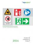 1: Sicherheitskennzeichnung 2014 (Checkliste   Katalog)